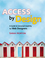 Access by Design cover